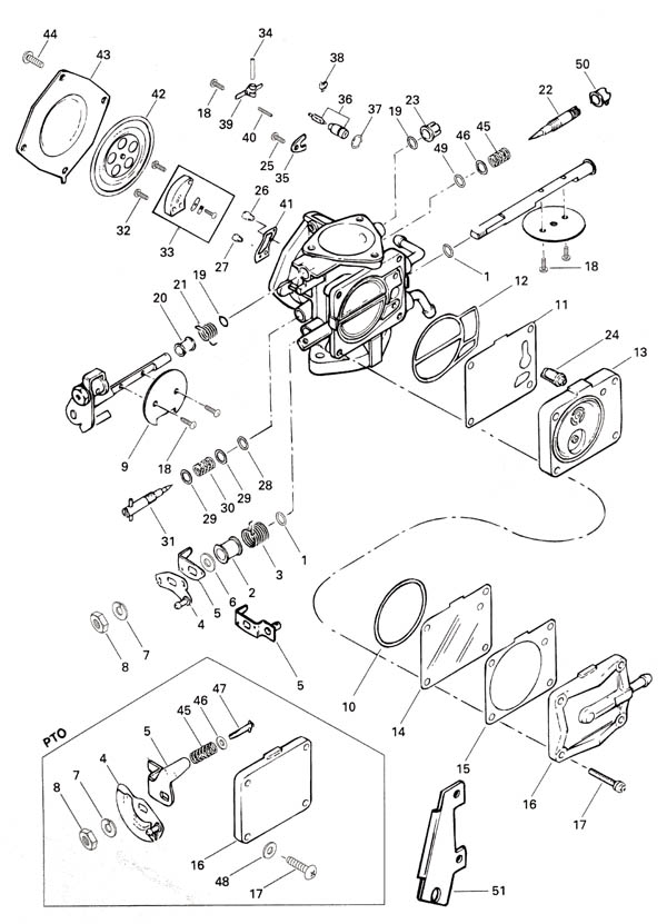 1993 Xp   Sea Doo Yamaha Kawasaki Polaris Parts