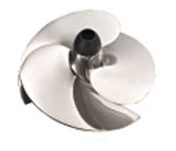 SOLAS CONCORD SK-CD-12/17 Impeller - Sea Doo SPARK